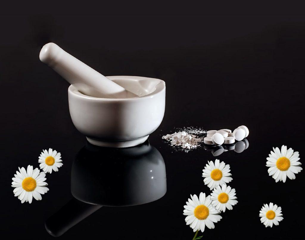 תרופה טבעית לטיפול במחלה