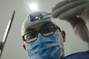רופא מומחה