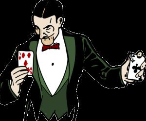 בחירת קלף