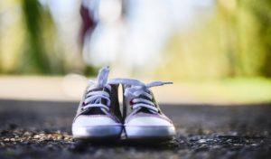 צילום נעליים