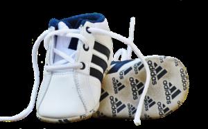 נעל אדידס
